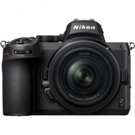 Nikon Z5 + NIKKOR 24-50mm...