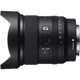 Sony FE 20mm F1.8 G con...