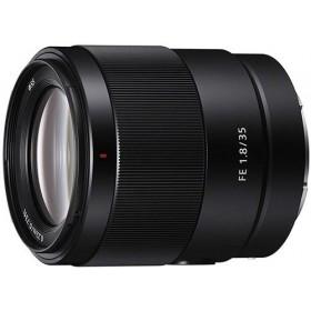 Sony FE 35mm F1.8 con...