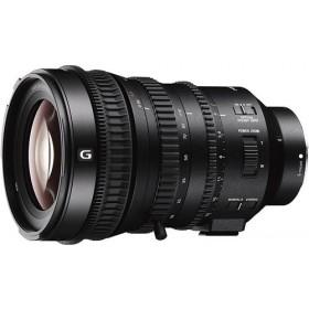 Sony E PZ 18-110mm F4 G OSS...