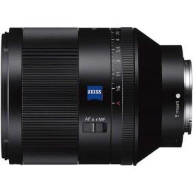 Sony FE 50mm F1.4 ZA Zeiss...
