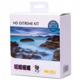 KIT NISI 100MM ND EXTREME