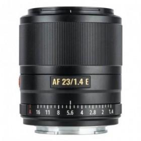 Viltrox Objetivo AF 23mm...