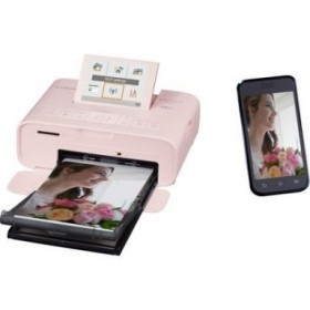 Canon SELPHY CP1300  Rosa