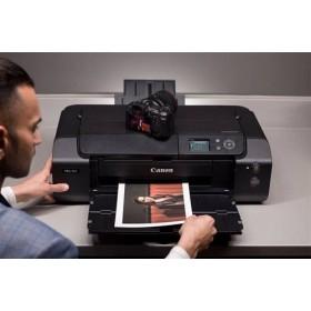 Impresora imagePROGRAF...