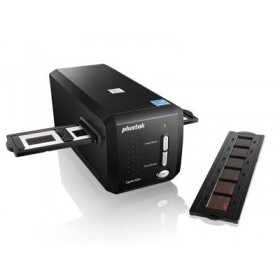 Escáner Plustek OpticFilm...
