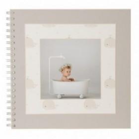 Álbum Infantil 7100 25x25...