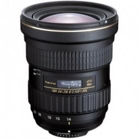 Tokina 14-20mm F2 AT-X PRO...