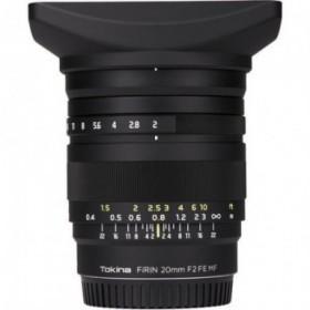 Tokina FIRIN 20mm F2 FE MF...