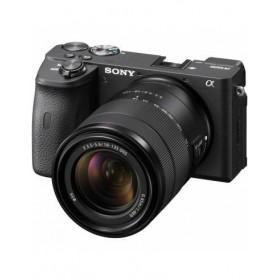 Sony A6600 + SEL18135G