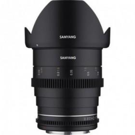 Samyang 24mm T1.5 V-DSLR MK...