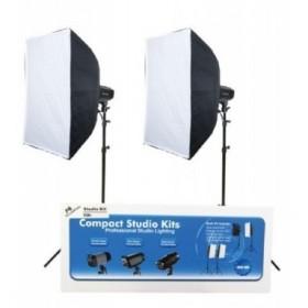 Kit iluminación  Set SSK-2200D