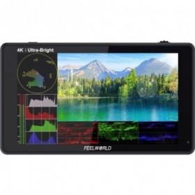 Feelworld LUT 6S 4K Monitor...