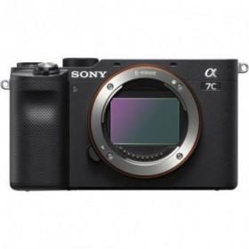 Sony Alpha 7C