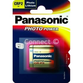 Pila Panasonic Photo CR-P2P...