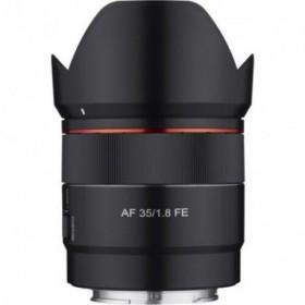 Samyang AF 35mm F1.8 FE...