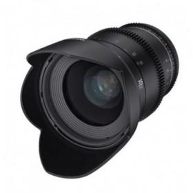 Samyang 35mm T1.5 V-DSLR MK...
