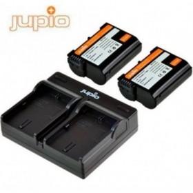 Jupio CNI1003v4 Pack de 2...