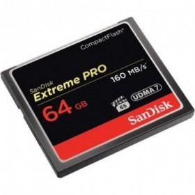 Sandisk SDCFXPS-064G-X46...