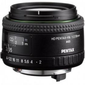 Pentax 35mm F2.4 DA AL PTX...