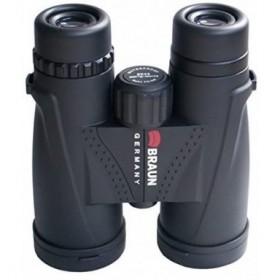 Prismático  Braun Binocular...