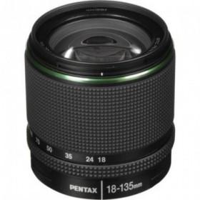 Pentax 18-135mm F3.5-5.6 ED...