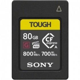 Sony CEA-G80T Tarjeta de...
