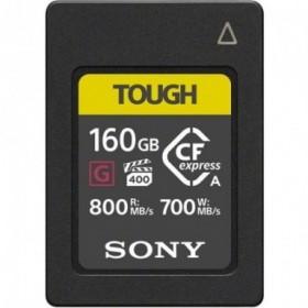 Sony CEA-G160T Tarjeta de...