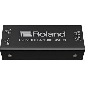 Roland UVC-01 Capturadora...