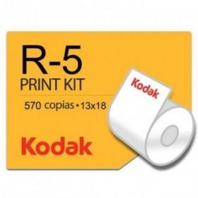 Papel de sublimación Kodak...