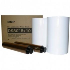 Papel  20x25 cm para DNP DS-80