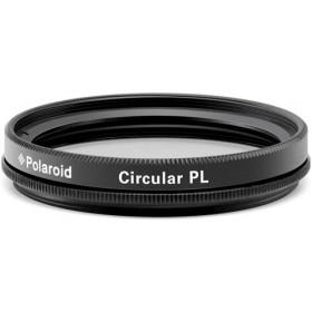 Filtro Polaroid polarizador...