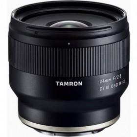 Tamron 24mm F/2.8 Di III...