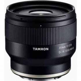 Tamron 35mm F/2.8 Di III...