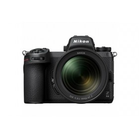 Nikon Z6 II + 24-70mm