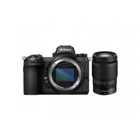 Nikon Z6 II + 24-200mm F4-6.3