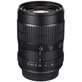 Laowa 60mm F2.8 2X