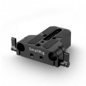 Smallrig 1674 Placa base...