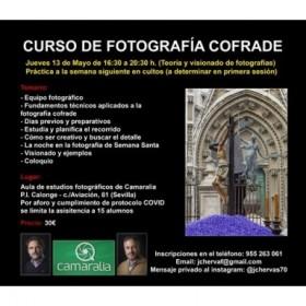 Curso de Fotografía Cofrade...