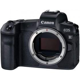 Canon EOS R CUERPO