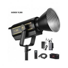 Foco led Godox VL300 para...