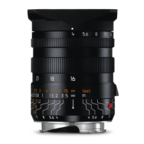 Leica Tri-Elmar M 16-18-21...