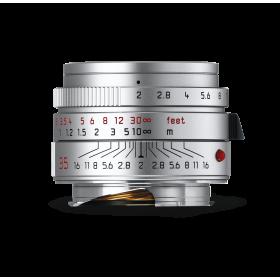 Leica Summicron M 35mm F2...
