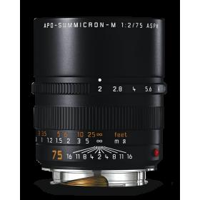 Leica Apo-Summicron M75 mm...