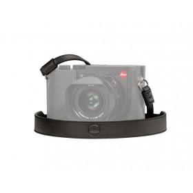 Correa Leica Q2 piel negro
