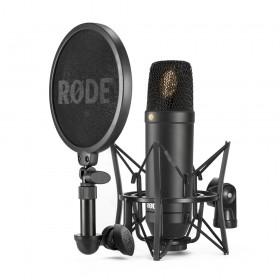 Rode NT1 KIT Micrófono de...