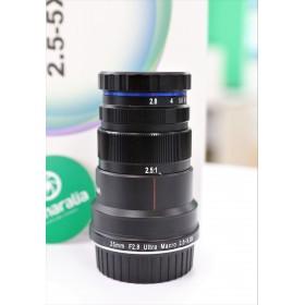Objetivo Laowa 25mm f2.8...