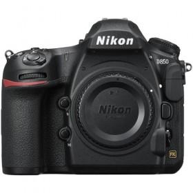 Cuerpo Nikon D850