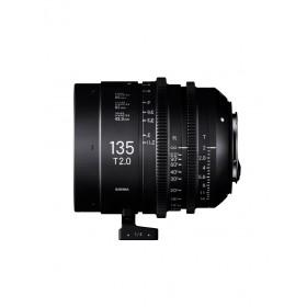 Sigma 135mm T2 FF F/CE con...