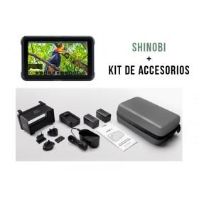 Pack Shinobi + Kit de...